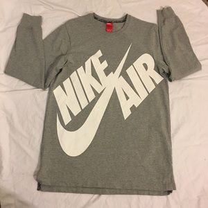 NWOT Nike Air Pivot Heavyweight XL Shirt